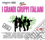 Grandi Gruppi Italiani (I) (3 Cd) cd musicale
