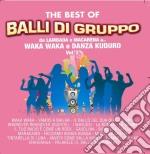 Balli Di Gruppo The Best Of #02 cd musicale