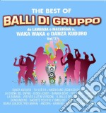 Balli Di Gruppo The Best Of #03 cd musicale