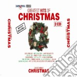 Greatest Hits Of Christmas (2 Cd) cd musicale