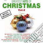 Greatest Hits Of Christmas #02 cd musicale