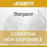 Stargazer cd musicale di Arthur Falcone