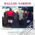 Ballos Sardos 2 cd musicale di Artisti Vari