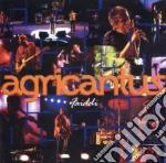 Agricantus - Faiddi cd musicale di AGRICANTUS