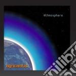 Agricantus - Ethnosphere cd musicale di AGRICANTUS
