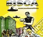 Bisca - Manca Solo Un Attimo cd musicale di BISCA