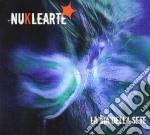 Nuklearte - La Via Della Sete cd musicale di NUKLEARTE