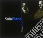Fabrizio De Rossi Re - Solo Piano cd musicale di DE ROSSI FABRIZIO