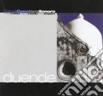 Gabriele Coen - Duende cd musicale di GABRIELE COEN ATLAN
