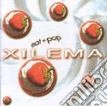 Xilema - Eat Pop cd musicale di XILEMA