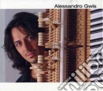 ALESSANDRO GWIS cd musicale di GWIS ALESSANDRO