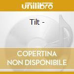 Tilt - cd musicale