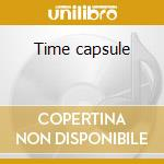 Time capsule cd musicale