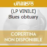 (LP VINILE) Blues obituary lp vinile di Groundhogs
