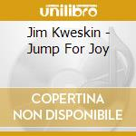 Jump for joy cd musicale