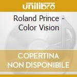Color vision cd musicale