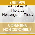 Art Blakey & The Jazz Messengers - The Birthday Concert cd musicale di BLAKEY ART