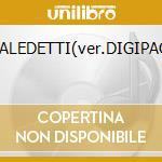 MALEDETTI(ver.DIGIPAC) cd musicale di AREA