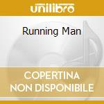 RUNNING MAN cd musicale di RUNNING MAN