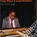 Teddy Wilson & Lionel Hampton - One O'Clock Jump cd musicale