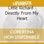 Little Richard - Directly From My Heart cd musicale di Little Richard
