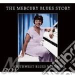 Southwest blues vol.2 cd musicale di The mercury blues st