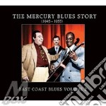 East coast blues vol.2 cd musicale di The mercury blues st