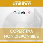 GALADRIEL cd musicale di GALADRIEL