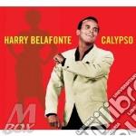 Calypso (+ 6 b.t.) cd musicale di Harry Belafonte