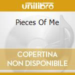 PIECES OF ME cd musicale di HOYLE LINDA