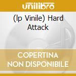 (LP VINILE) HARD ATTACK lp vinile di DUST
