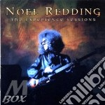 EXPERIENCE SESSIONS FEAT J.HENDRIX cd musicale di REDDING  NOEL