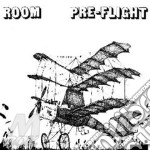(LP VINILE) PRE-FLIGHT lp vinile di ROOM