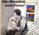 JUNKO PARTNER cd musicale di MIKE BLOOMFIELD