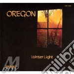 Winter lights cd musicale di Oregon