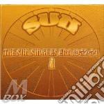 SUN YEARS VOL.1 cd musicale di AA.VV.