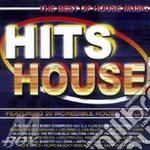 Artisti Vari - Hits House cd musicale di ARTISTI VARI