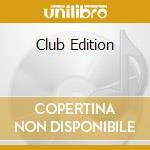 CLUB EDITION cd musicale di NOFERINI STEFANO