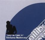 Artisti Vari - Just In Time 11-noferini cd musicale di NOFERINI STEFANO
