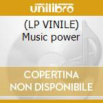 (LP VINILE) Music power lp vinile di Porno