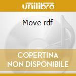 Move rdf cd musicale