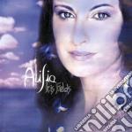 Alisia - Iris Field cd musicale di ALISIA