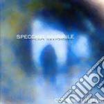Latteur Corinne - Specchio Invisibile cd musicale