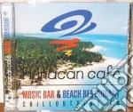 HURACAN CAFE' cd musicale di ARTISTI VARI