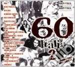 60 Italia Vol. 2 cd musicale di ARTISTI VARI
