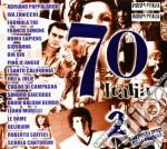 70 Italia Vol. 2 cd musicale di ARTISTI VARI