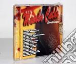 MAMBO CALDO COMPILATION cd musicale di AA.VV.