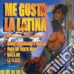 ME GUSTA LA LATINA cd musicale di AA.VV.