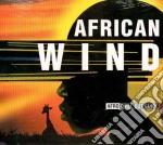 AFRICAN WIND cd musicale di AA.VV.