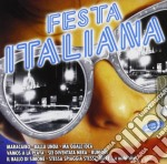FESTA ITALIANA cd musicale di AA.VV.